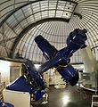 Burrell Schmidt telescope at the Warner & Swasey Observatory at Kitt Peak.jpg