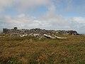 Burren - near Green Road - Stone Fort - panoramio.jpg