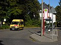 Burscheid Busbahnhof mit Bürgerbus.jpg