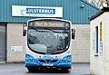Bus, Lisburn (3) - geograph.org.uk - 3245979.jpg