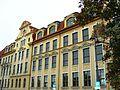 Bydgoszcz, szkoła rzemiosł i przemysłu artystycznego, ob. Zespół Szkół Mechanicznych, 1910-1911 e.JPG