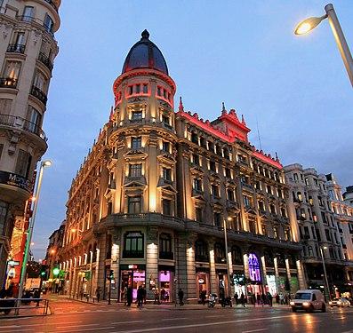 Círculo de la Unión Mercantil e Industrial (Madrid) 02.jpg