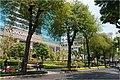 Công viên Chi Lăng, sân trước của Vincom - panoramio.jpg