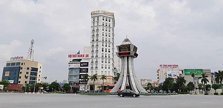 Nam Định (thành phố)