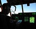 C-130J Super Hercules Morón Air Base Spain.JPG