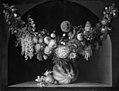 C.D. Fritzsch - Blomsterguirlande - KMS1261 - Statens Museum for Kunst.jpg