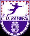 C. D. Balopal Escudo.png