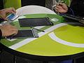 CES 2012 - Improv Electronics Boogie Board (6791588768).jpg