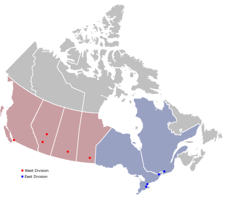 CFL Team Locations.png