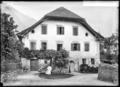 CH-NB - Bex, Maison, vue partielle - Collection Max van Berchem - EAD-7222.tif
