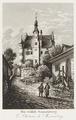 CH-NB - Das Schloss Sonnenberg = Le Château de Sonnenberg -Randvignette oben rechts- - Collection Gugelmann - GS-GUGE-83-45-6.tif