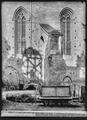 CH-NB - Lausanne, Église réformée Saint-François, vue partielle extérieure - Collection Max van Berchem - EAD-7317.tif