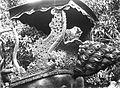 COLLECTIE TROPENMUSEUM Achterzijde van de staatsiekoets in kraton Kasepuhan Cheribon TMnr 60023837.jpg