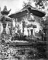 COLLECTIE TROPENMUSEUM Hindoeïstische tempel van Grobogan midden Java TMnr 60022101.jpg