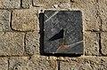 Cadran solaire, Chapelle Saint-Marc de Kervalet, Batz-sur-Mer (1).jpg