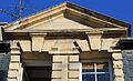 Caen 39 rue Saint-Martin fronton daté 1660.JPG