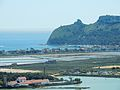 Cagliari, Davil's Saddle, Poetto, Is Molentargius.JPG