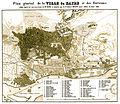 Cairo map1847 Baur-Szultz.jpg