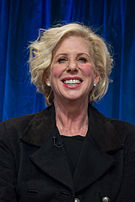 Callie Khouri at PaleyFest 2013.jpg