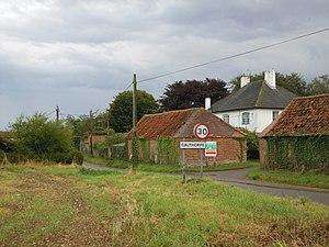 Calthorpe, Norfolk - Image: Calthorpe Norfolk 14 August 2014 (3)
