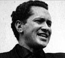 Il sacerdote e guerrigliero dell'Esercito di Liberazione Nazionale Camilo Torres, sostenitore della Teologia della Liberazione