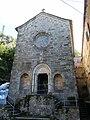 Camogli-chiesa san nicolò di Capodimonte-facciata.jpg