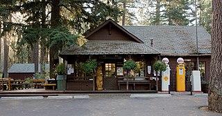 Camp Sherman, Oregon Census-designated place in Oregon, United States