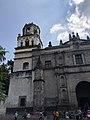 Campanario de la Iglesia San Juan Bautista.jpg