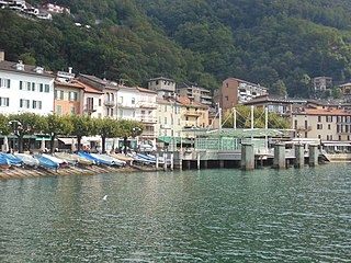 Campione d'Italia - Lugano - Switzerland - Chris j wood Wikipedia