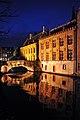 Canal - Brugge, Belgium - November 2, 2010 - panoramio (3).jpg