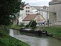 Canal de la Marne au Rhin, Einville-au-Jard, Lorraine, France. Rhine Marne canal, Einville-au-Jard, Lorraine, France - panoramio.jpg