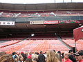 Candlestick Park section LR 19 from field.JPG