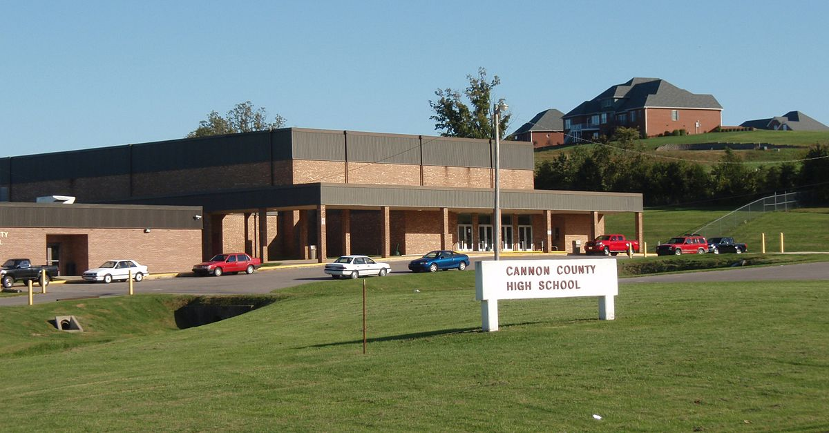 Cannon County Tennessee Property Assessor