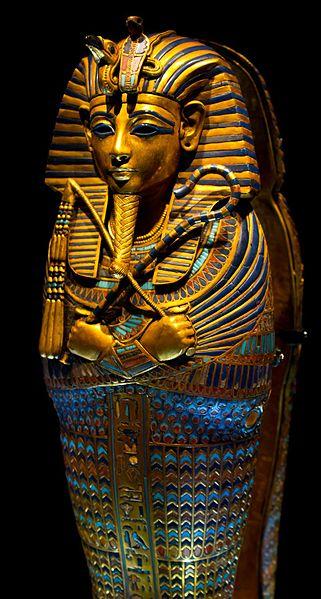Canopic Coffinette 29 Tut Amun Wikipedia