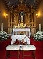 Capela de Nossa Senhora da Penha de França, Funchal, Madeira - DSC07012.jpg