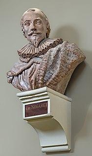 Guillaume de Nogaret