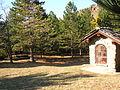 Cappella del Beato Emerico e area picnic.JPG