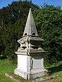 Captain Samuel Bonham monument - geograph.org.uk - 535957.jpg