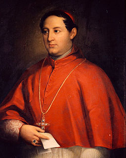 Gaetano Bedini Catholic cardinal