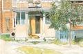Carl Larsson - Verandan - Ett hem - 1899.tiff
