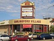 Carlingford Village
