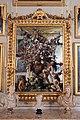 Carlo Maratta e Mario dei Fiori, Specchio dipinto con vaso di fiori e tre puttini 01.JPG