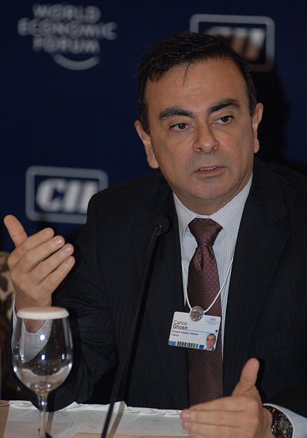 Carlos Ghosn - India Economic Summit 2009.jpg