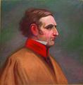 Carlos María Herrera - Busto de Artigas de perfil p133-2.png