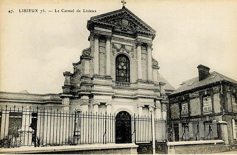 Carmel Lisieux