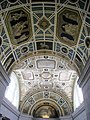 Carnegie Mellon University College of Fine Arts building - ceiling 1.jpg