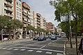 Carrer d'Arago, La Sagrada Familia, Barcelona, Catalunya, Spain - panoramio.jpg