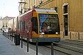 Carris Tram route 15 Lisbon 12 2016 9662.jpg