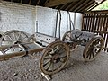Cart Erddig Grade I Listed Building in Marchwiel, Wrexham, Wales 14.jpg
