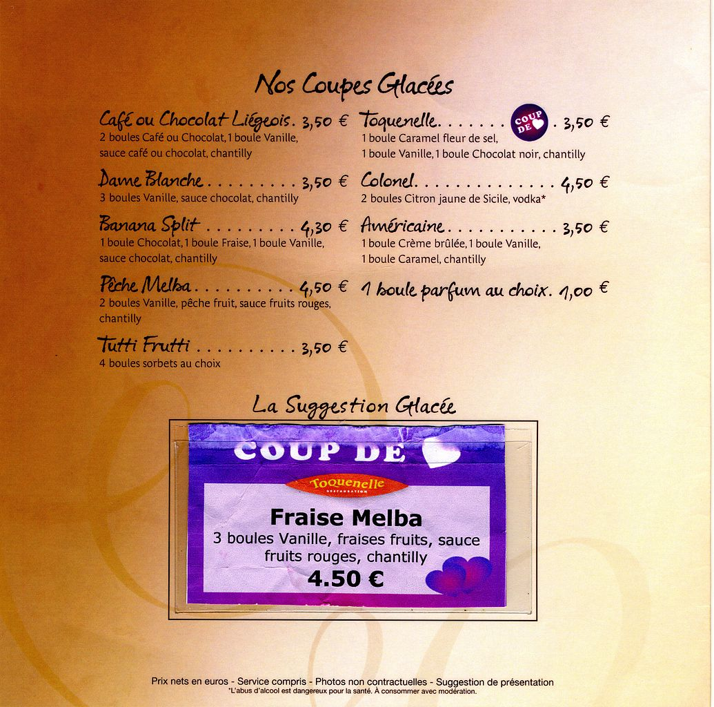Saintes Caf